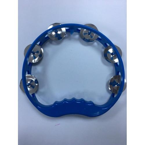 Mavi Plastik Tef