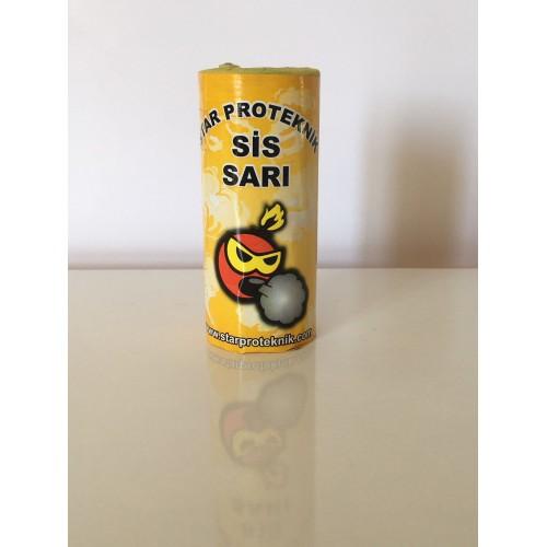 SARI SİS