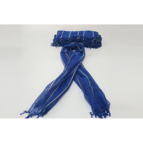 Şal Mavi