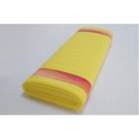 Kristal Tül Sarı